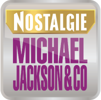 Nostalgie Liban Webradio - Michael Jackson & CO