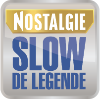 Nostalgie Liban Webradio - Slow de Legendes